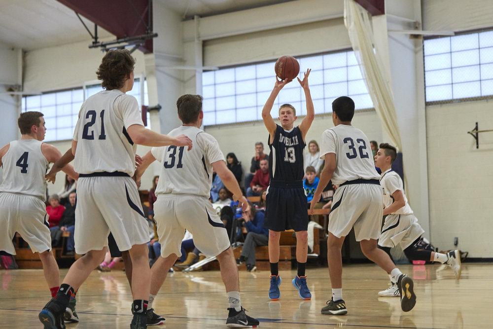 Boys Varsity Basketball vs. Bradford Christian Academy - January 28, 2017 - 5547066.jpg