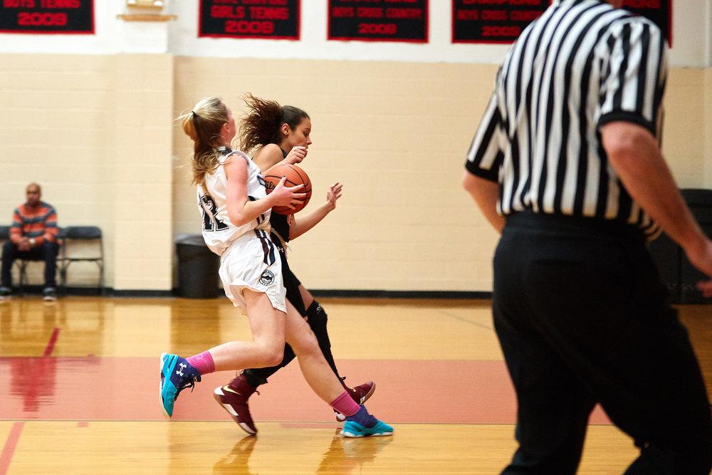Girls Varsity Basketball vs. Providence Country Day School - January 30, 2017 -  15099.jpg