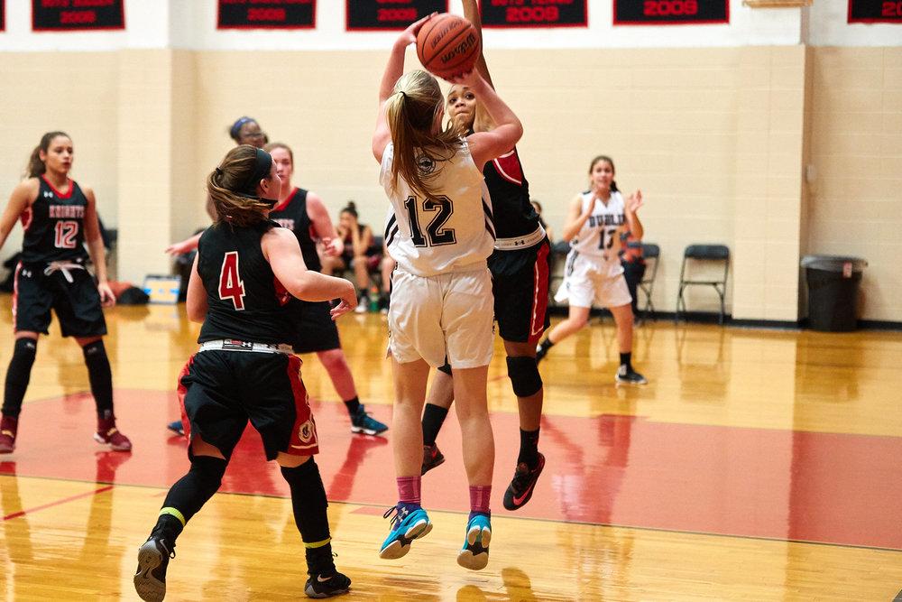 Girls Varsity Basketball vs. Providence Country Day School - January 30, 2017 -  15114.jpg