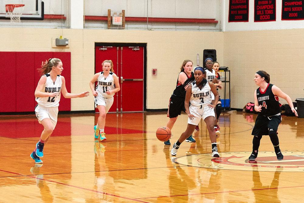 Girls Varsity Basketball vs. Providence Country Day School - January 30, 2017 -  15108.jpg