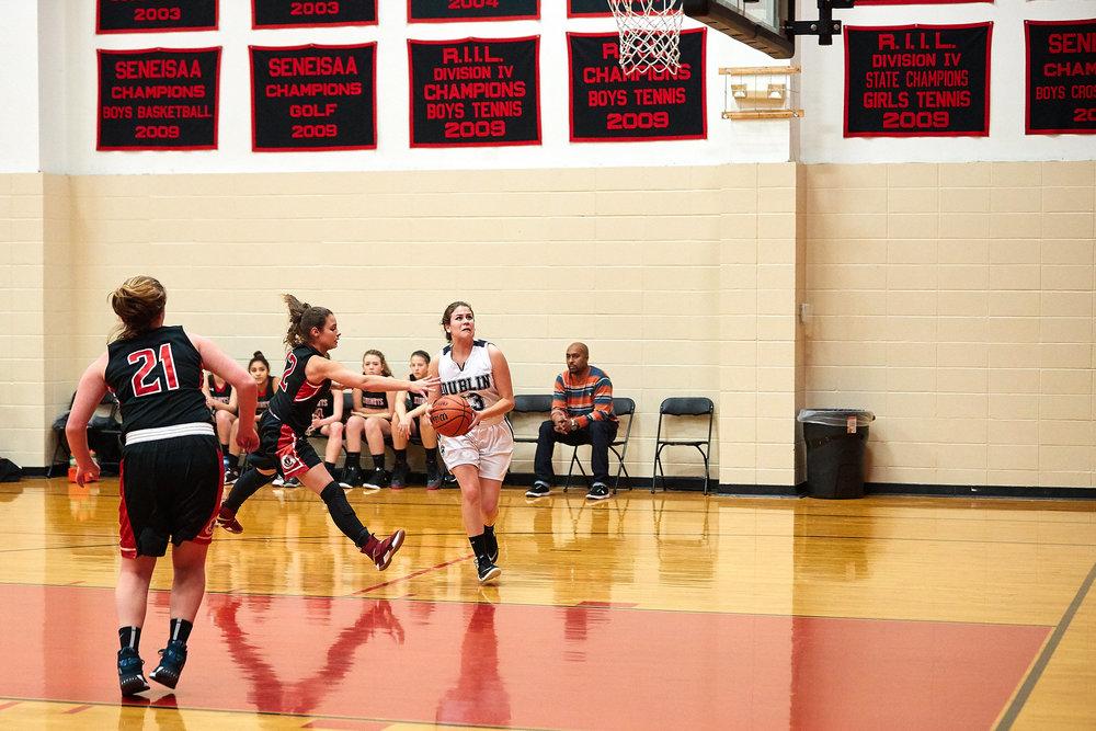 Girls Varsity Basketball vs. Providence Country Day School - January 30, 2017 -  15120.jpg