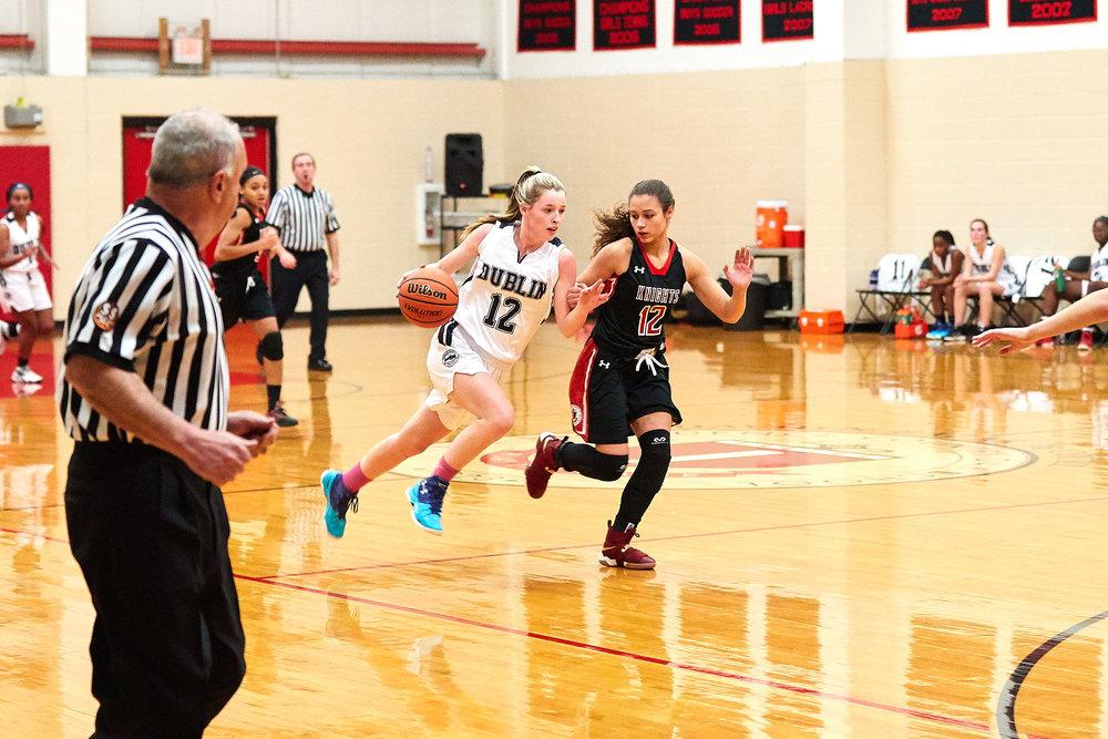 Girls Varsity Basketball vs. Providence Country Day School - January 30, 2017 -  15123.jpg