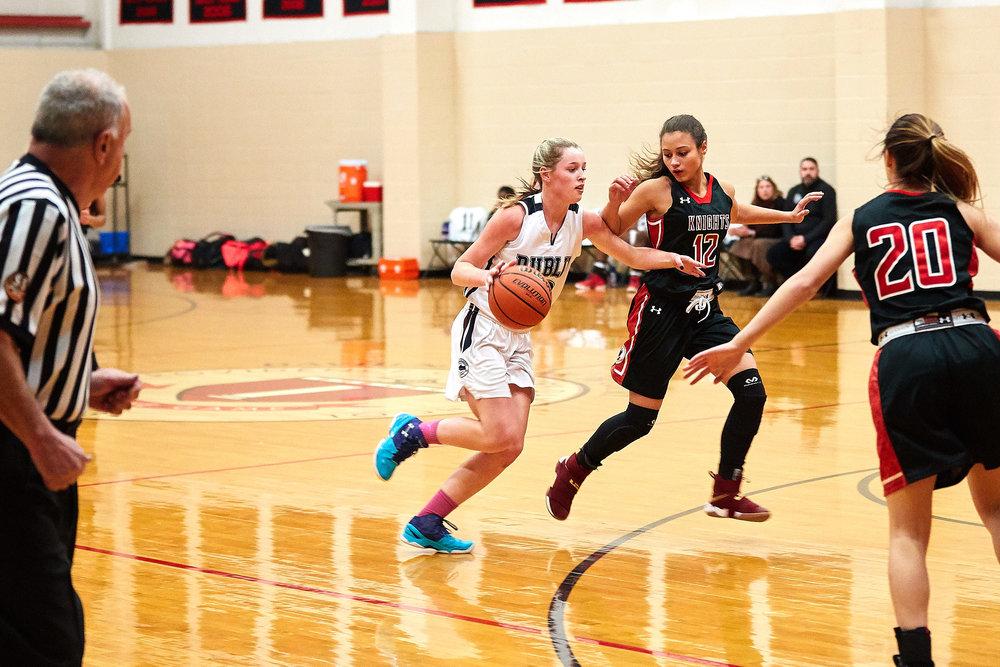 Girls Varsity Basketball vs. Providence Country Day School - January 30, 2017 -  15127.jpg