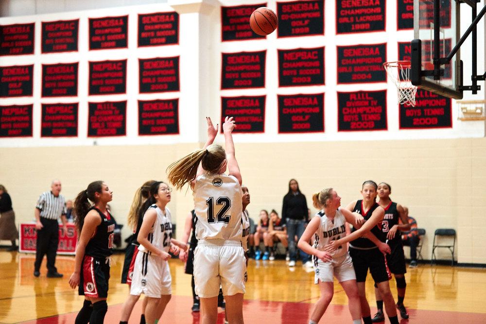 Girls Varsity Basketball vs. Providence Country Day School - January 30, 2017 -  15133.jpg