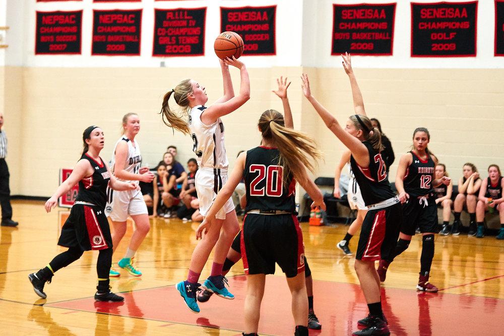 Girls Varsity Basketball vs. Providence Country Day School - January 30, 2017 -  15138.jpg