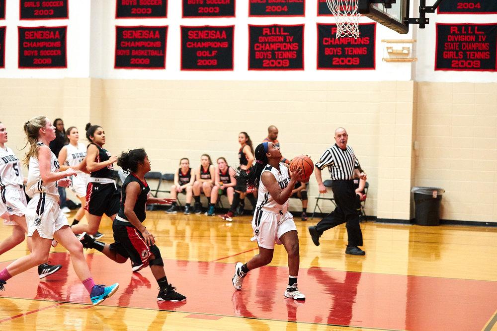 Girls Varsity Basketball vs. Providence Country Day School - January 30, 2017 -  15147.jpg