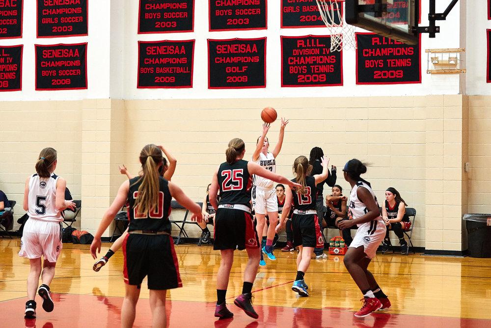 Girls Varsity Basketball vs. Providence Country Day School - January 30, 2017 -  15152.jpg