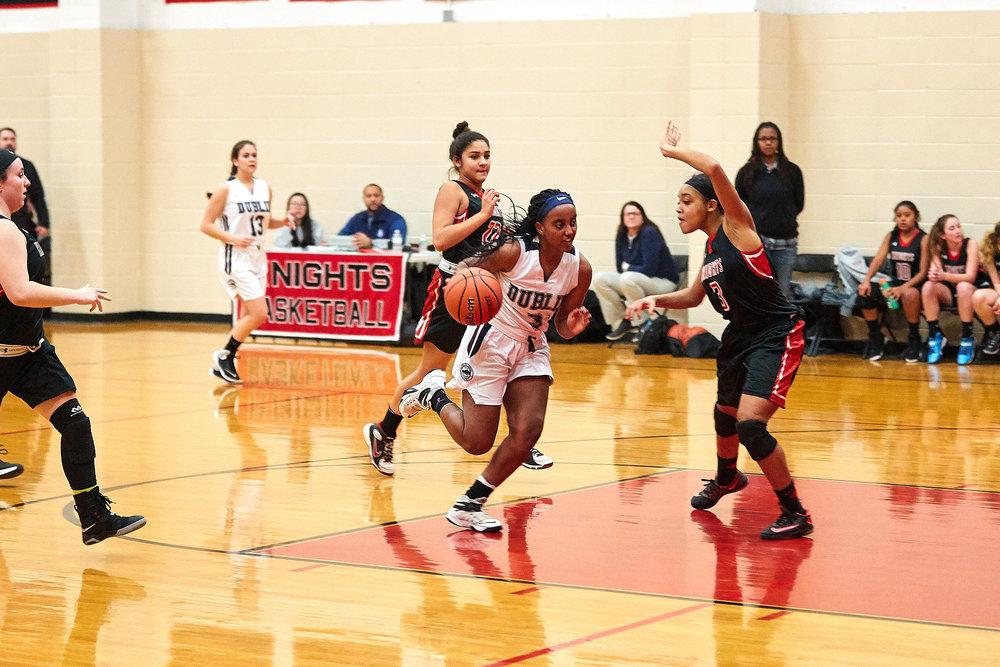 Girls Varsity Basketball vs. Providence Country Day School - January 30, 2017 -  15155.jpg