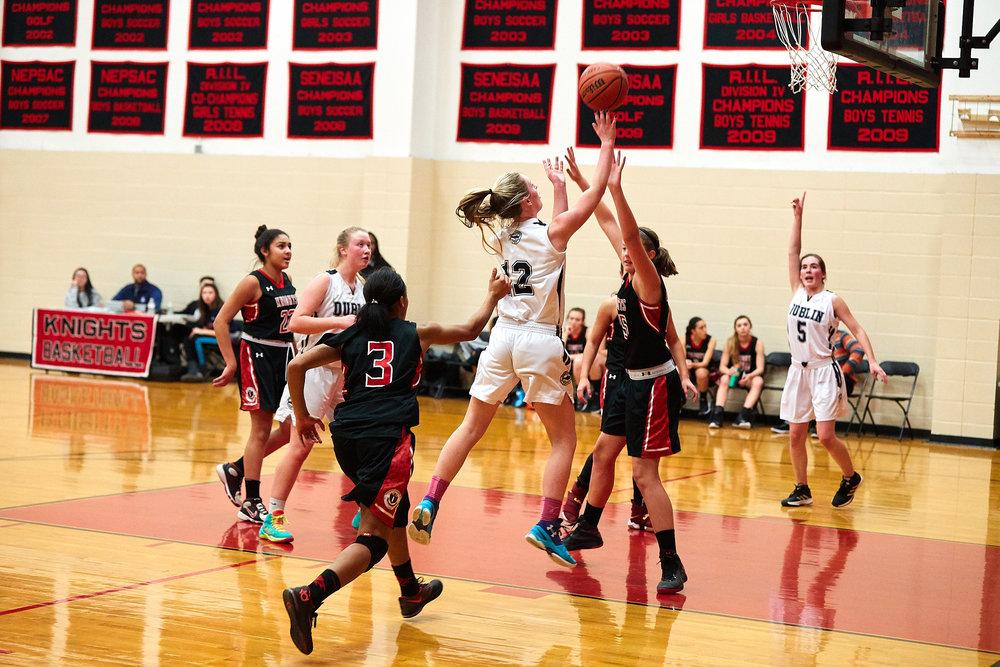 Girls Varsity Basketball vs. Providence Country Day School - January 30, 2017 -  15166.jpg