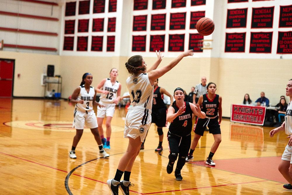Girls Varsity Basketball vs. Providence Country Day School - January 30, 2017 -  15174.jpg