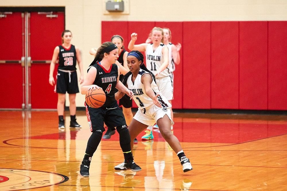 Girls Varsity Basketball vs. Providence Country Day School - January 30, 2017 -  15187.jpg