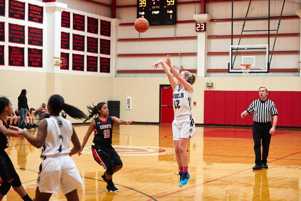 Girls Varsity Basketball vs. Providence Country Day School - January 30, 2017 -  15217.jpg