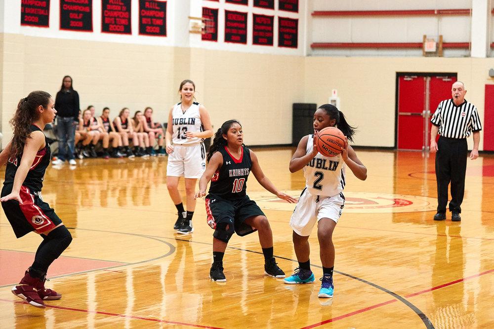 Girls Varsity Basketball vs. Providence Country Day School - January 30, 2017 -  15227.jpg