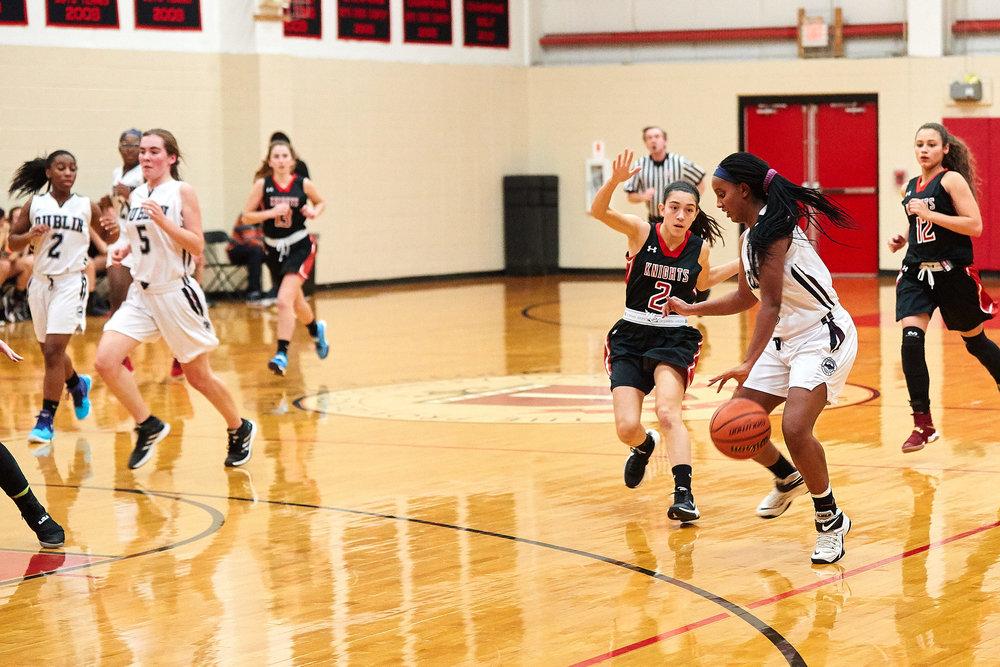 Girls Varsity Basketball vs. Providence Country Day School - January 30, 2017 -  15237.jpg