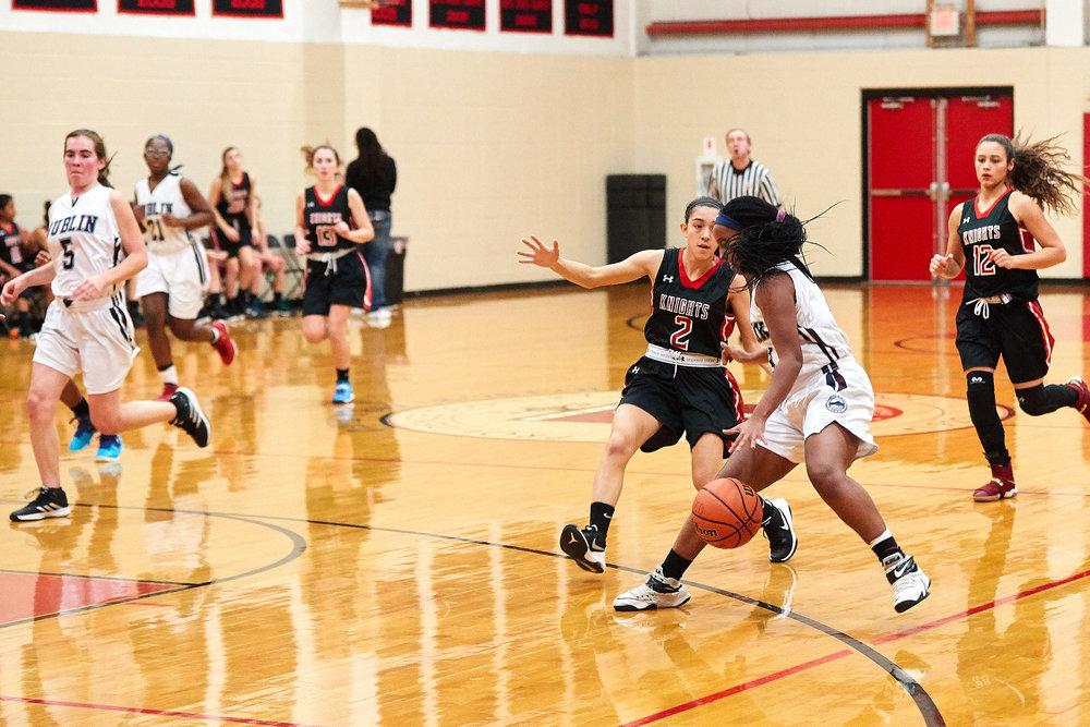 Girls Varsity Basketball vs. Providence Country Day School - January 30, 2017 -  15239.jpg