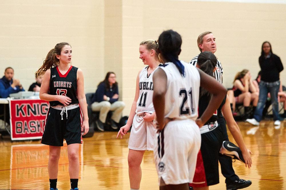 Girls Varsity Basketball vs. Providence Country Day School - January 30, 2017 -  15256.jpg