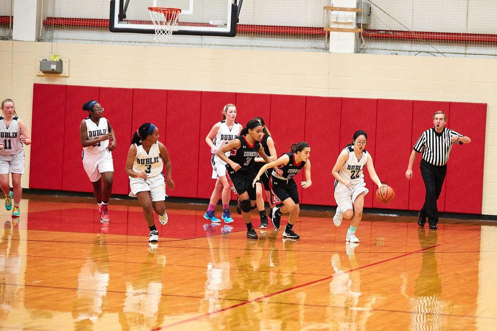 Girls Varsity Basketball vs. Providence Country Day School - January 30, 2017 -  15261.jpg