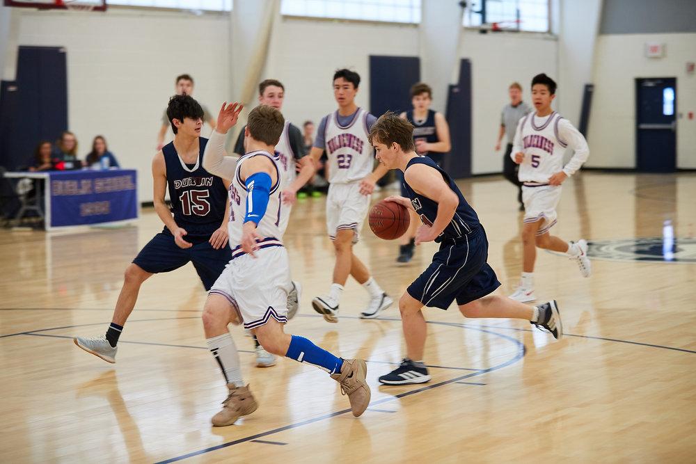 Boys JV Basketball vs. Holderness School  - February 1, 2017 -  15451.jpg