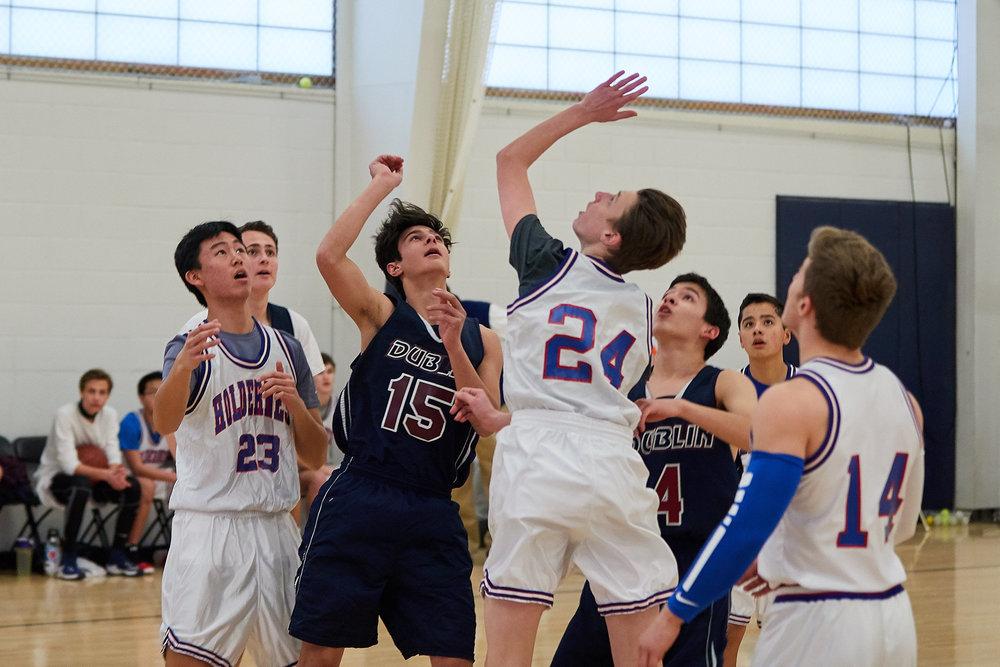 Boys JV Basketball vs. Holderness School  - February 1, 2017 -  15467.jpg