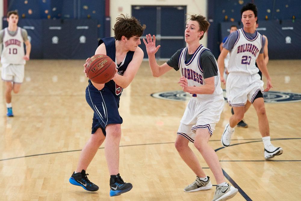 Boys JV Basketball vs. Holderness School  - February 1, 2017 -  15477.jpg