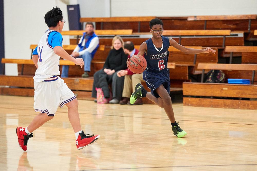 Boys JV Basketball vs. Holderness School  - February 1, 2017 -  15505.jpg