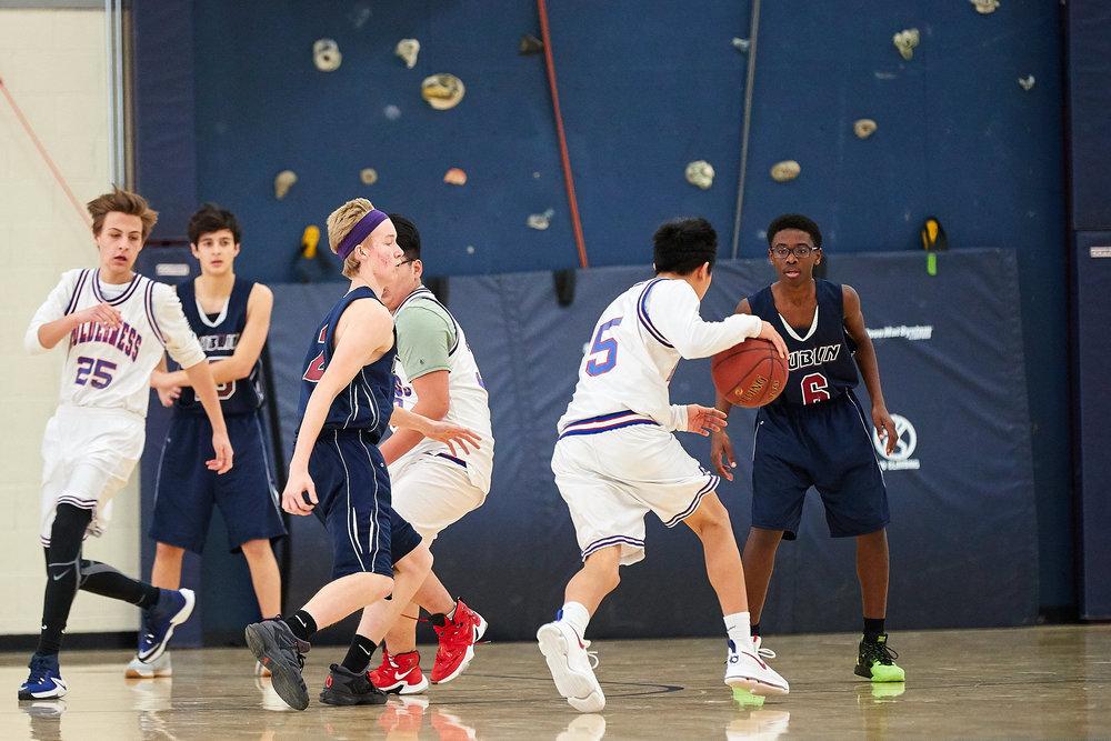 Boys JV Basketball vs. Holderness School  - February 1, 2017 -  15520.jpg