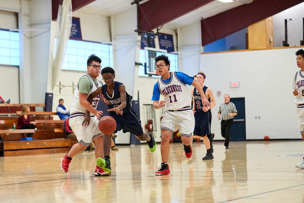 Boys JV Basketball vs. Holderness School  - February 1, 2017 -  15542.jpg