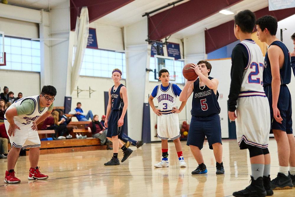 Boys JV Basketball vs. Holderness School  - February 1, 2017 -  15605.jpg