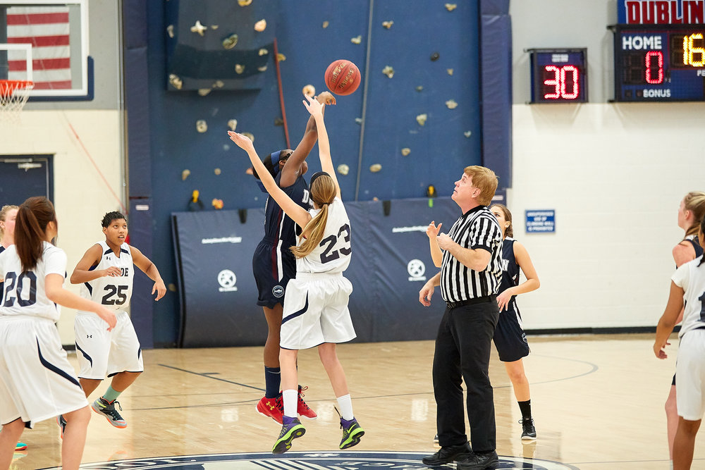 Girls Varsity Basketball vs. The Hyde School (CT) - February 1, 2017227.jpg