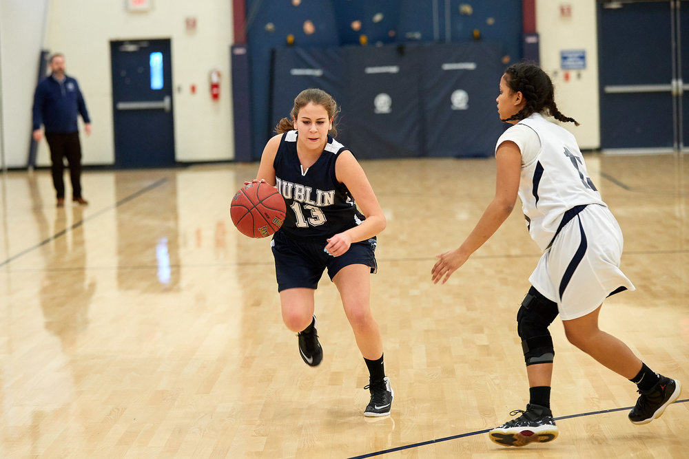 Girls Varsity Basketball vs. The Hyde School (CT) - February 1, 2017234.jpg