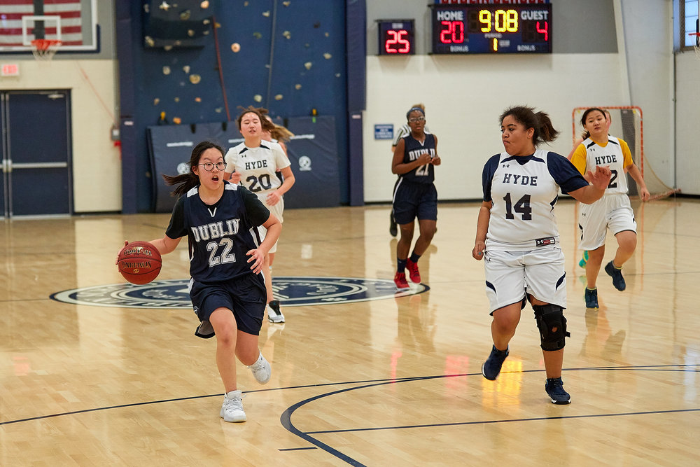 Girls Varsity Basketball vs. The Hyde School (CT) - February 1, 2017240.jpg