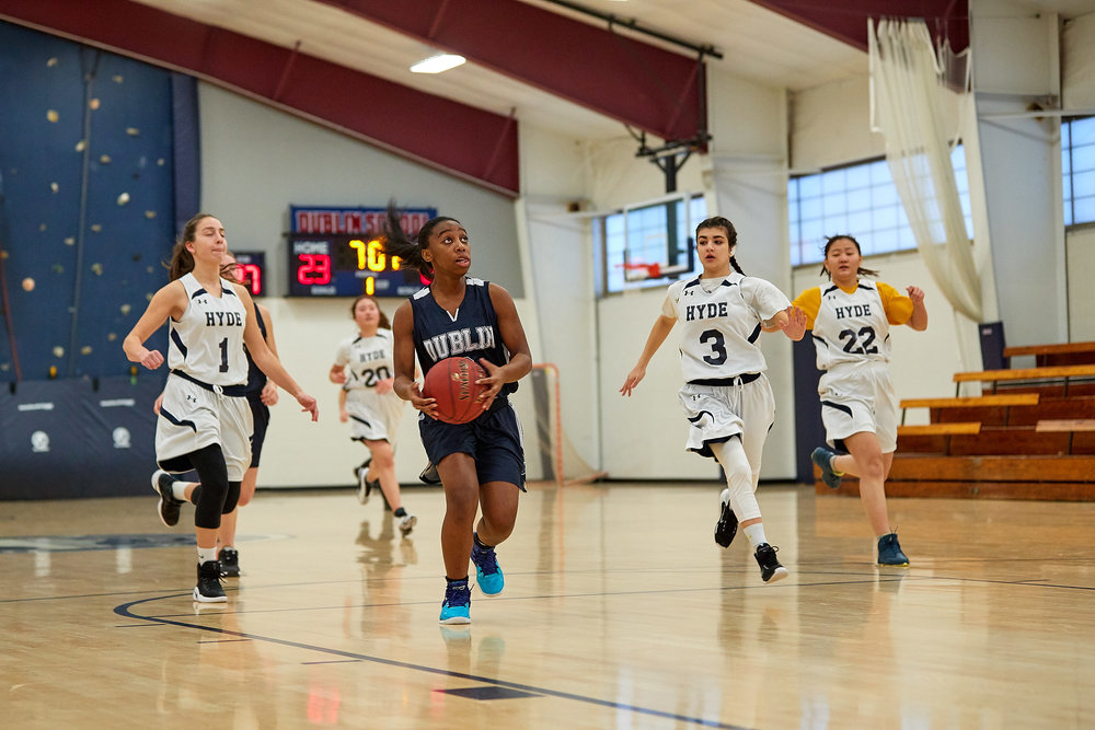 Girls Varsity Basketball vs. The Hyde School (CT) - February 1, 2017243.jpg