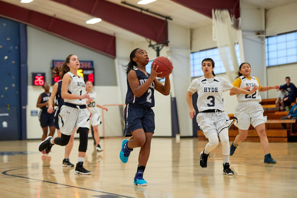 Girls Varsity Basketball vs. The Hyde School (CT) - February 1, 2017244.jpg