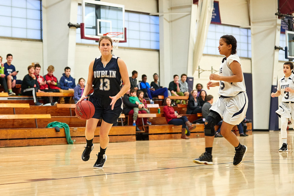 Girls Varsity Basketball vs. The Hyde School (CT) - February 1, 2017257.jpg