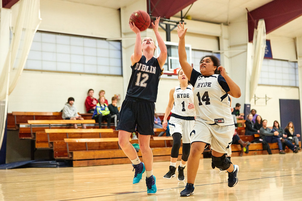 Girls Varsity Basketball vs. The Hyde School (CT) - February 1, 2017266.jpg