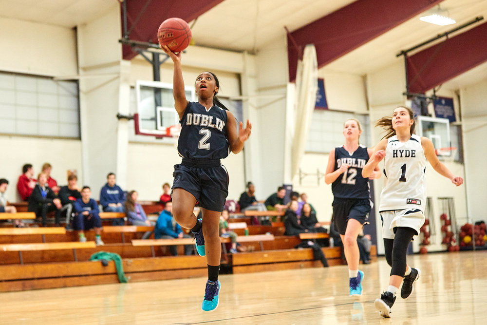 Girls Varsity Basketball vs. The Hyde School (CT) - February 1, 2017272.jpg