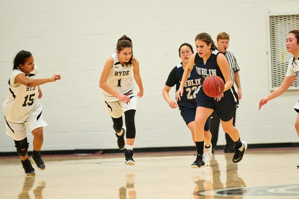 Girls Varsity Basketball vs. The Hyde School (CT) - February 1, 2017275.jpg