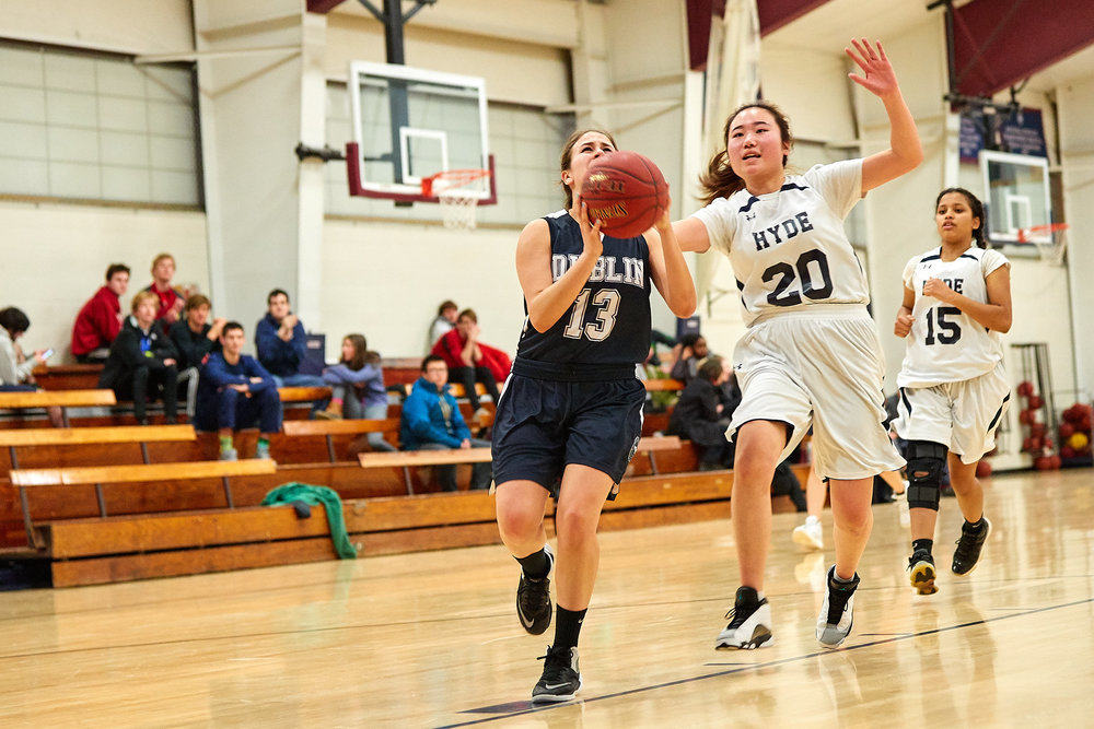 Girls Varsity Basketball vs. The Hyde School (CT) - February 1, 2017276.jpg