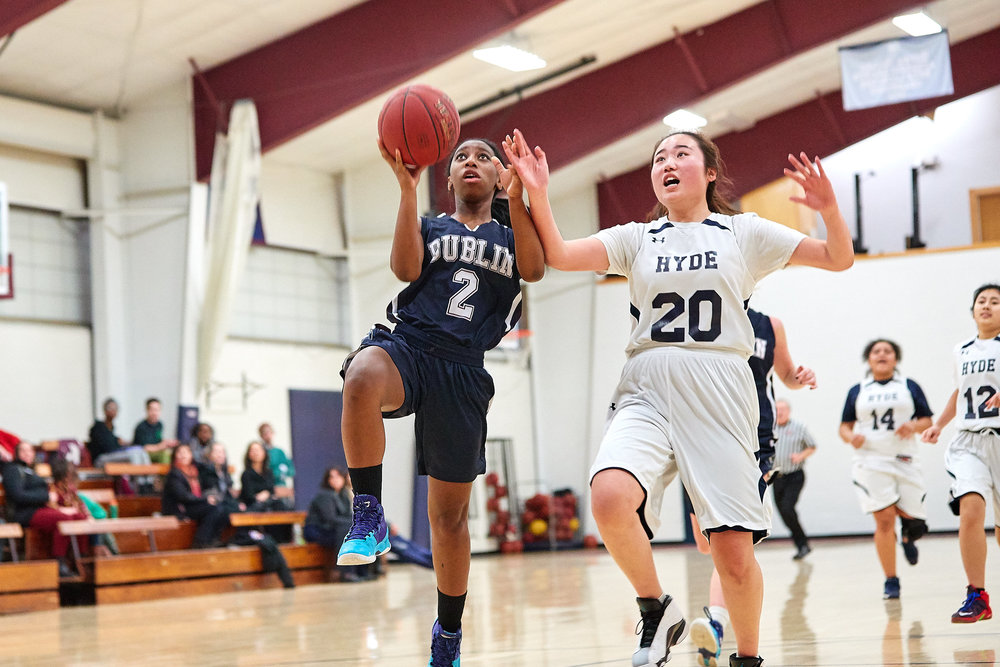 Girls Varsity Basketball vs. The Hyde School (CT) - February 1, 2017279.jpg