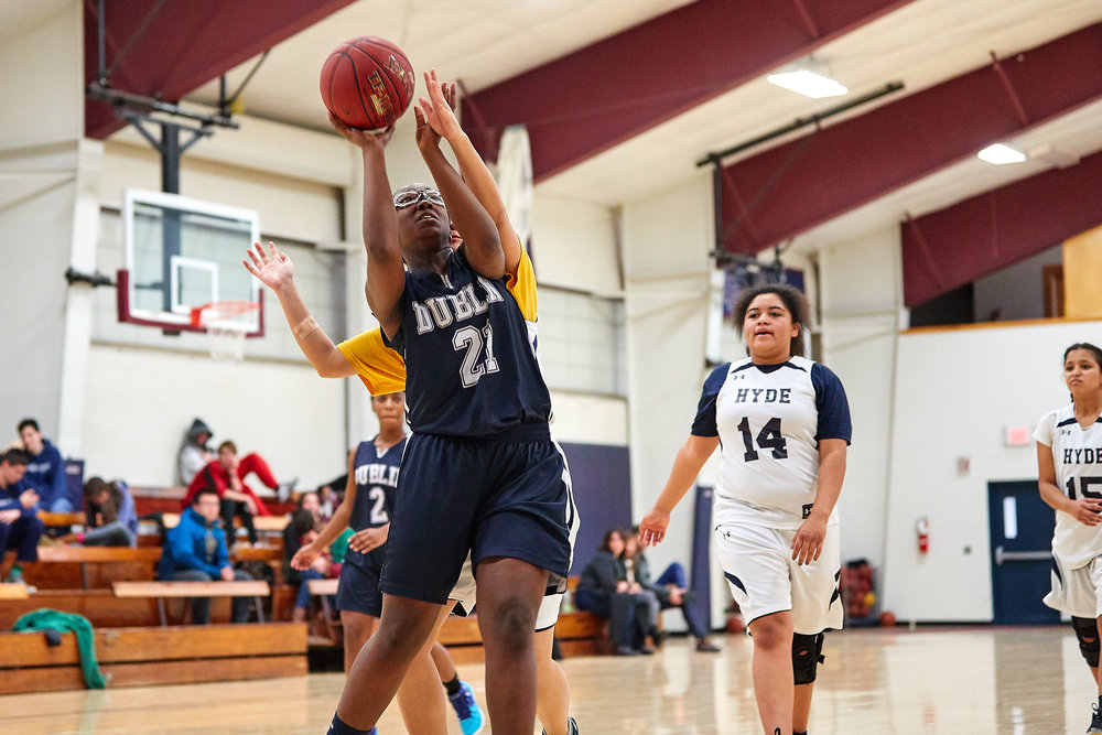 Girls Varsity Basketball vs. The Hyde School (CT) - February 1, 2017282.jpg