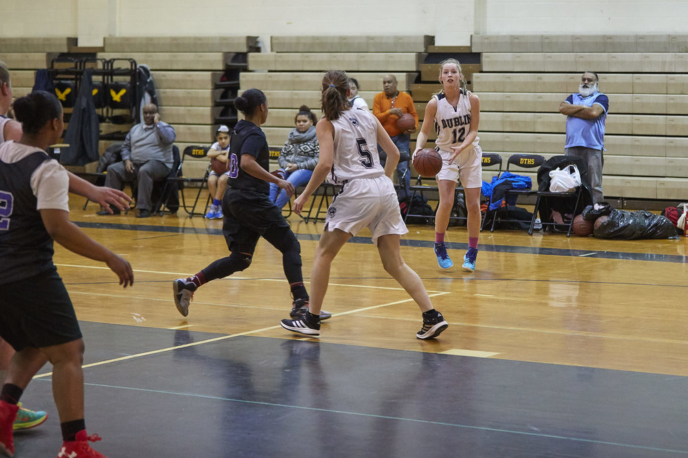 Girls Varsity Basketball vs. Paulo Freire Social Justice Charter School - February 10, 2017 - 5925.jpg