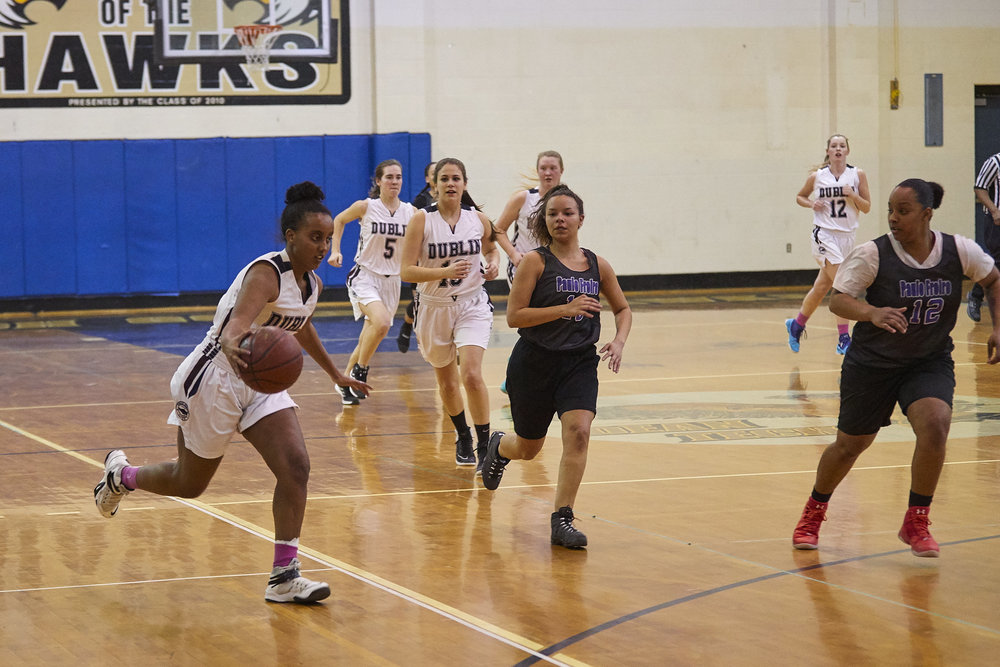 Girls Varsity Basketball vs. Paulo Freire Social Justice Charter School - February 10, 2017 - 5932.jpg