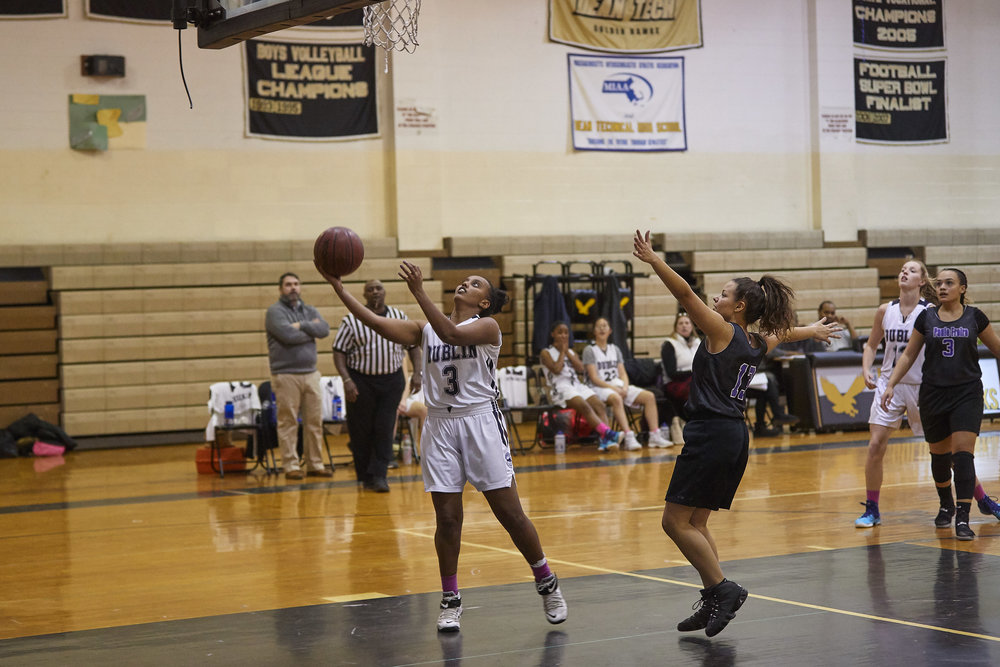 Girls Varsity Basketball vs. Paulo Freire Social Justice Charter School - February 10, 2017 - 6010.jpg