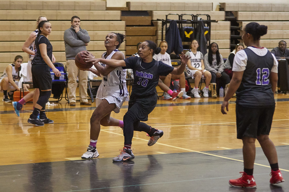 Girls Varsity Basketball vs. Paulo Freire Social Justice Charter School - February 10, 2017 - 6042.jpg