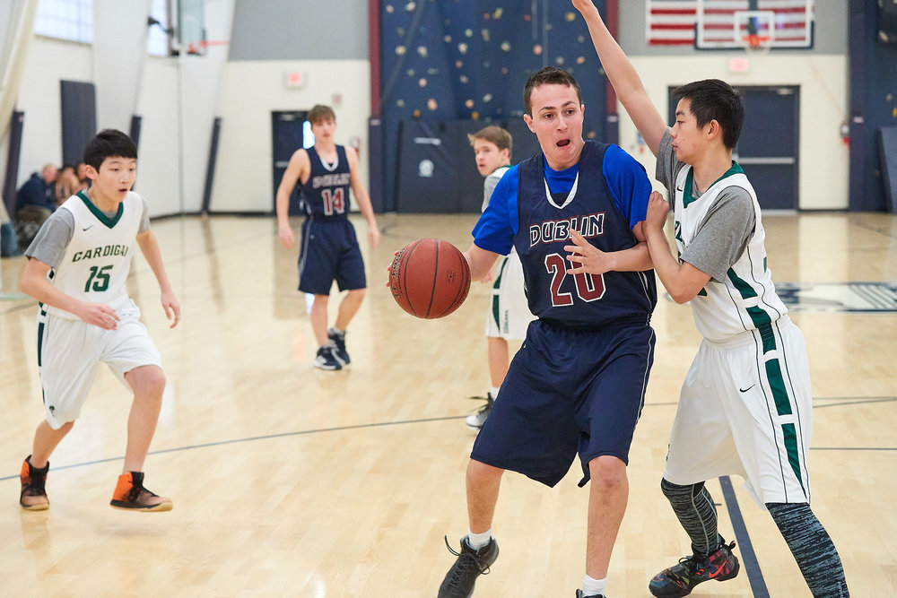Boys JV Basketball vs. Cardigan Mountain School  - February 11, 2017- 073.jpg
