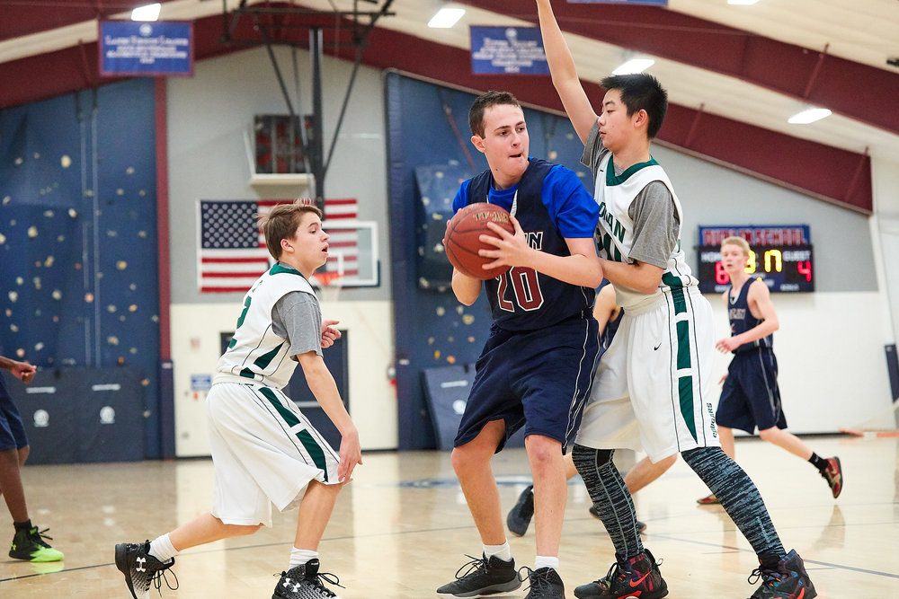 Boys JV Basketball vs. Cardigan Mountain School  - February 11, 2017- 082.jpg