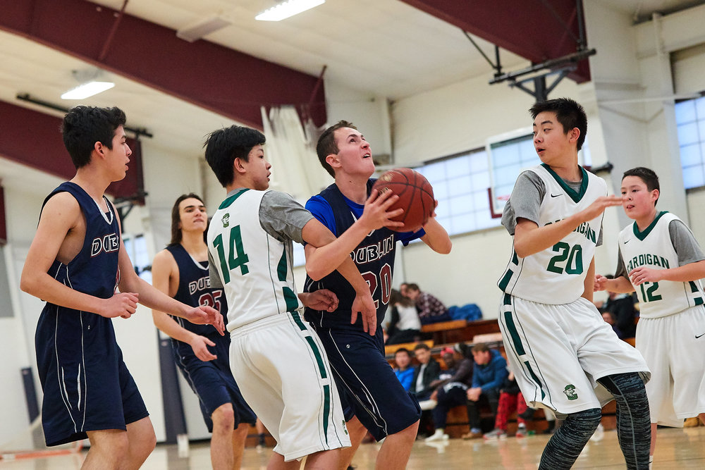 Boys JV Basketball vs. Cardigan Mountain School  - February 11, 2017- 087.jpg