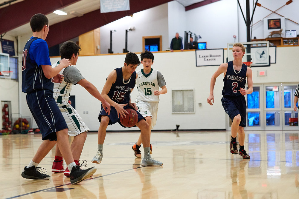 Boys JV Basketball vs. Cardigan Mountain School  - February 11, 2017- 111.jpg