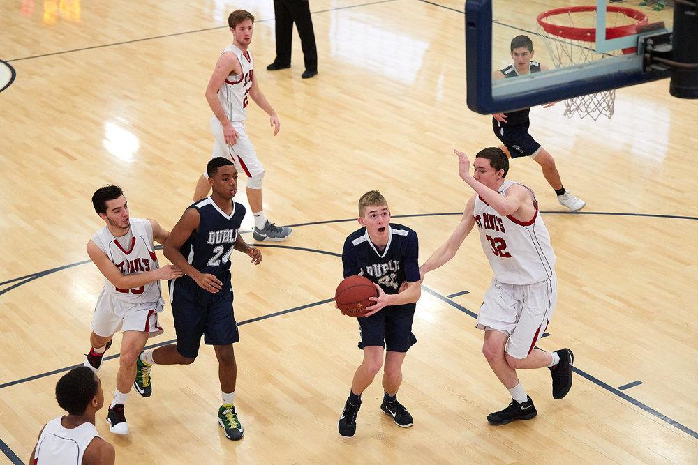 Boys Varsity Basketball vs. St. Paul's School  - February 11, 2017- 002.jpg