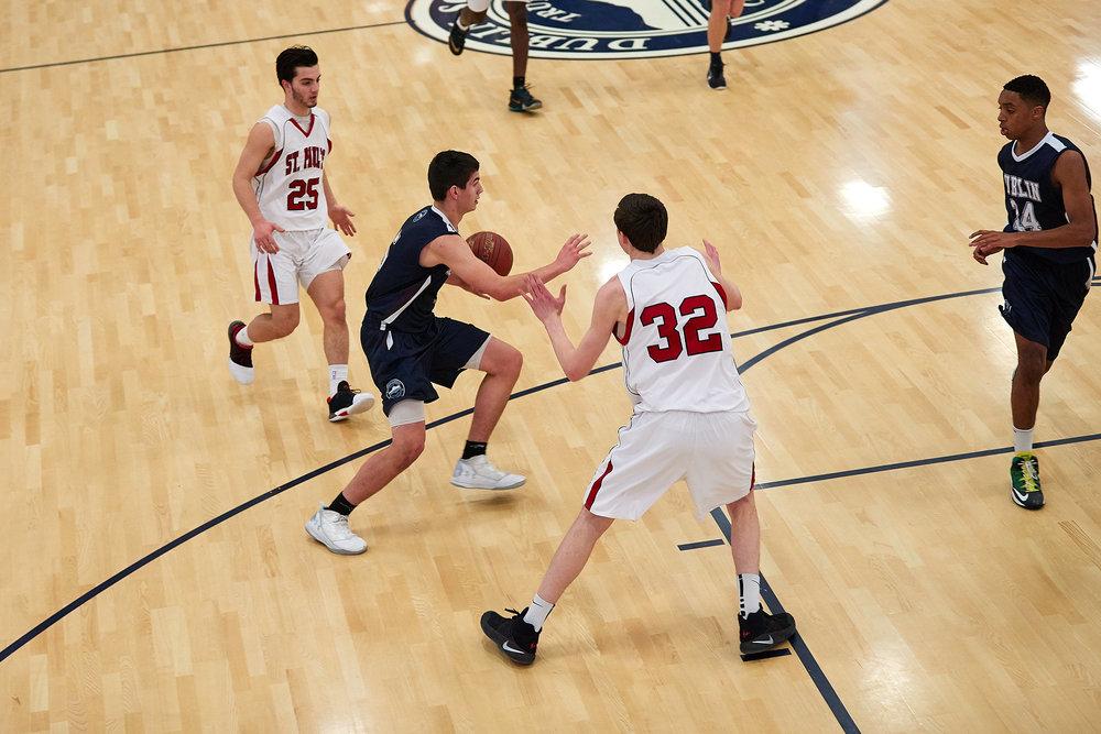 Boys Varsity Basketball vs. St. Paul's School  - February 11, 2017- 015.jpg